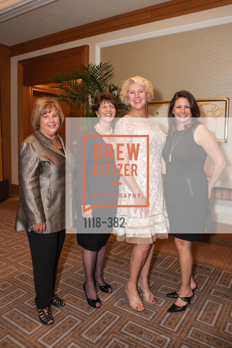Lee Kite, Juanita Kaizor, Sherry Harvey, Caroline Williams-Goldman, American Cancer Society San Francisco Soiree, Four Seasons Hotel. 757 Market Street, October 15th, 2015,Drew Altizer, Drew Altizer Photography, full-service agency, private events, San Francisco photographer, photographer california
