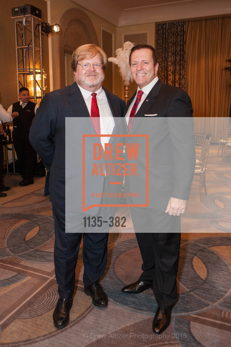 Bruce Cozadd, David Beneziano, American Cancer Society San Francisco Soiree, Four Seasons Hotel. 757 Market Street, October 15th, 2015,Drew Altizer, Drew Altizer Photography, full-service agency, private events, San Francisco photographer, photographer california