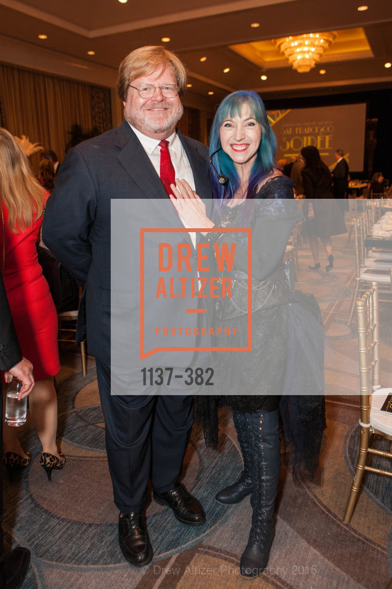 Bruce Cozadd, Valerie Vigoda, American Cancer Society San Francisco Soiree, Four Seasons Hotel. 757 Market Street, October 15th, 2015,Drew Altizer, Drew Altizer Photography, full-service agency, private events, San Francisco photographer, photographer california