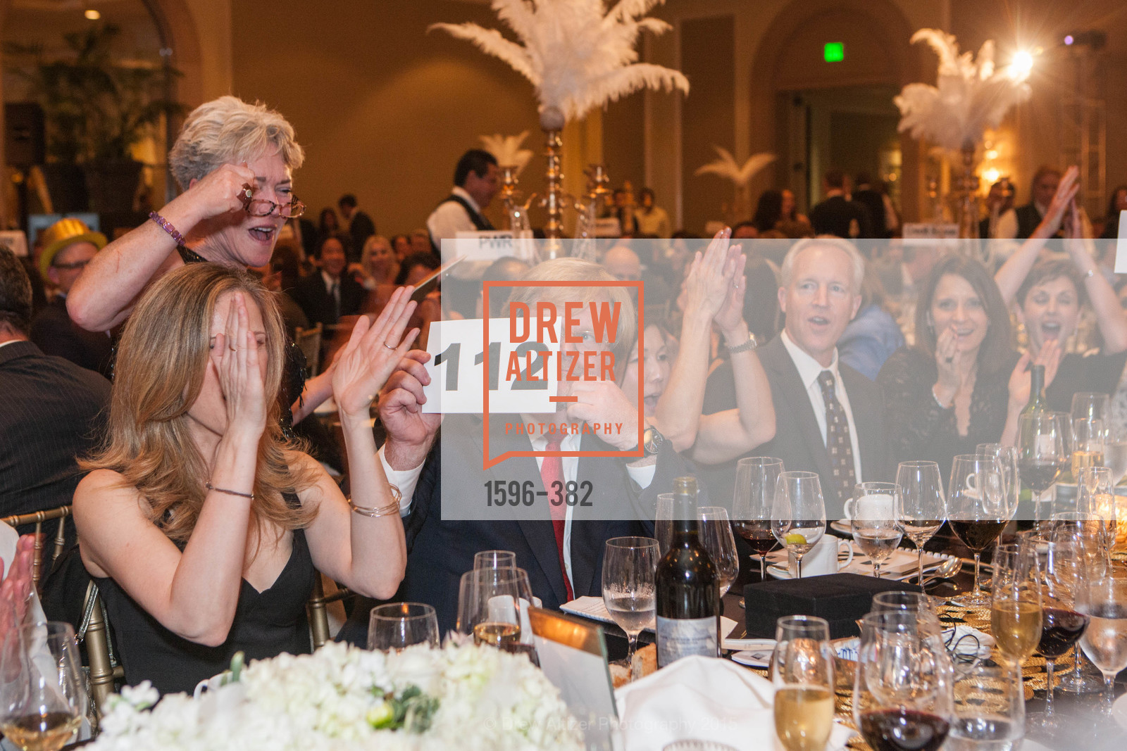 Bruce Cozadd, American Cancer Society San Francisco Soiree, Four Seasons Hotel. 757 Market Street, October 15th, 2015,Drew Altizer, Drew Altizer Photography, full-service event agency, private events, San Francisco photographer, photographer California