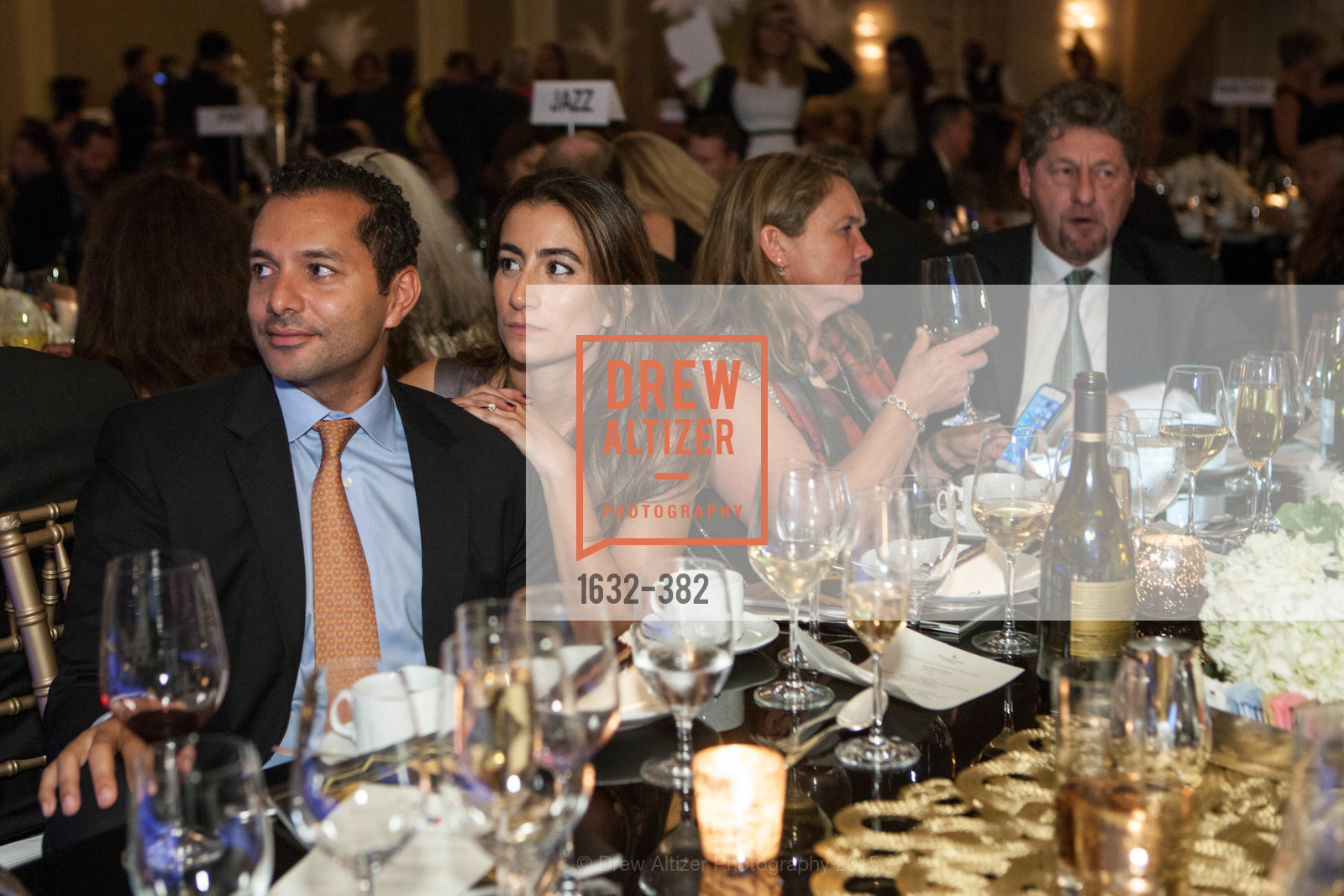 Andrew Elbardissi, Neza Navaz, American Cancer Society San Francisco Soiree, Four Seasons Hotel. 757 Market Street, October 15th, 2015,Drew Altizer, Drew Altizer Photography, full-service agency, private events, San Francisco photographer, photographer california
