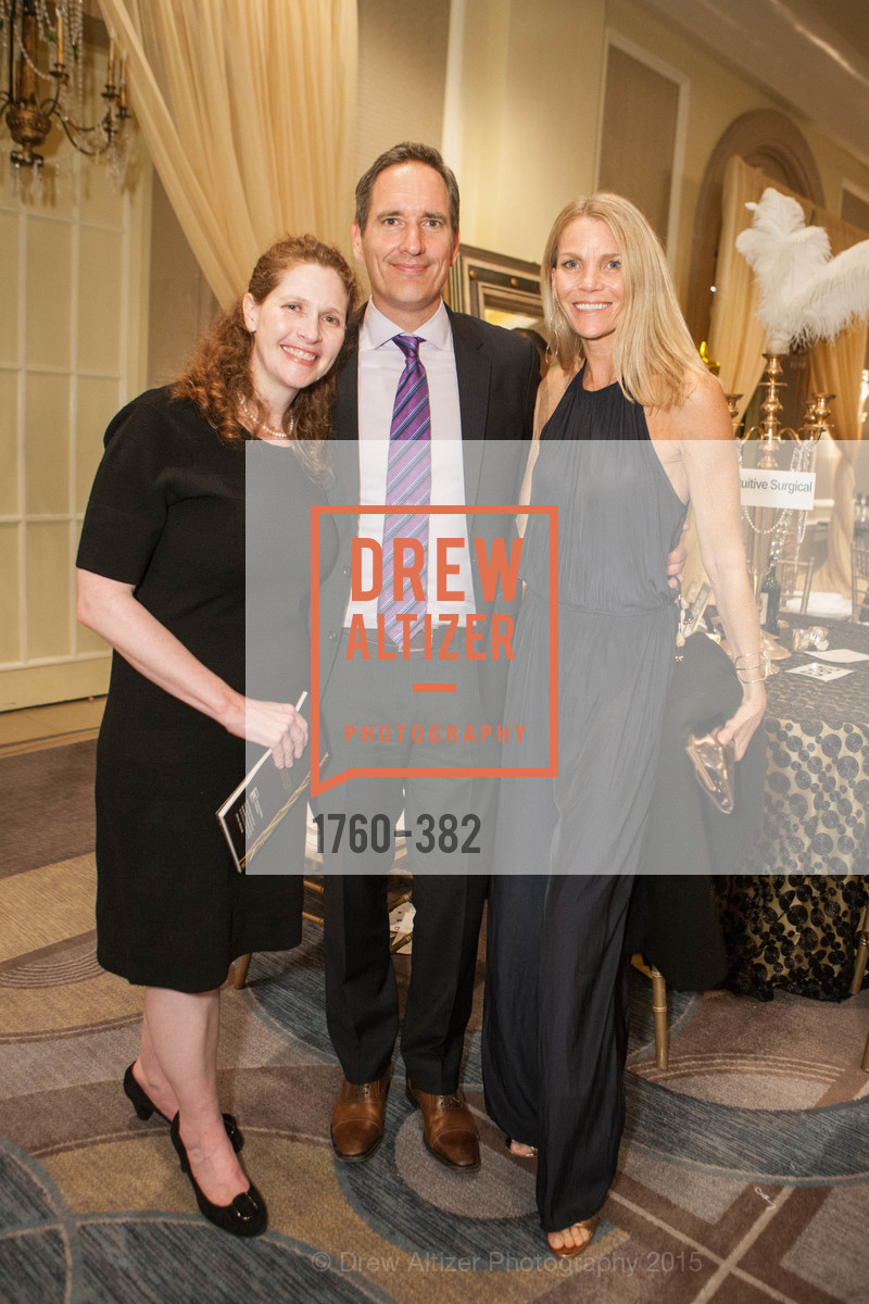 Kieran English, Scott Garland, Kate Garland, American Cancer Society San Francisco Soiree, Four Seasons Hotel. 757 Market Street, October 15th, 2015,Drew Altizer, Drew Altizer Photography, full-service agency, private events, San Francisco photographer, photographer california