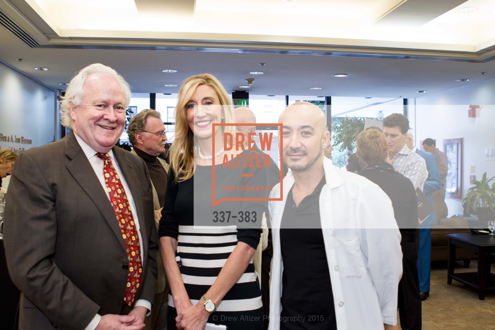 Robert Harvey, Colleen McGuinn, Groundbreaking ceremony for the Phoebe Cowles Center for Comprehensive Pain Treatment, Phoebe Cowles Center for Comprehensive Pain Treatment. 1199 Bush Street, October 15th, 2015,Drew Altizer, Drew Altizer Photography, full-service agency, private events, San Francisco photographer, photographer california