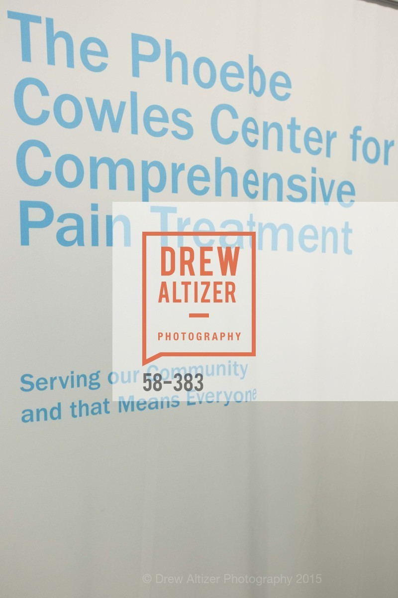 Atmosphere, Groundbreaking ceremony for the Phoebe Cowles Center for Comprehensive Pain Treatment, Phoebe Cowles Center for Comprehensive Pain Treatment. 1199 Bush Street, October 15th, 2015,Drew Altizer, Drew Altizer Photography, full-service agency, private events, San Francisco photographer, photographer california