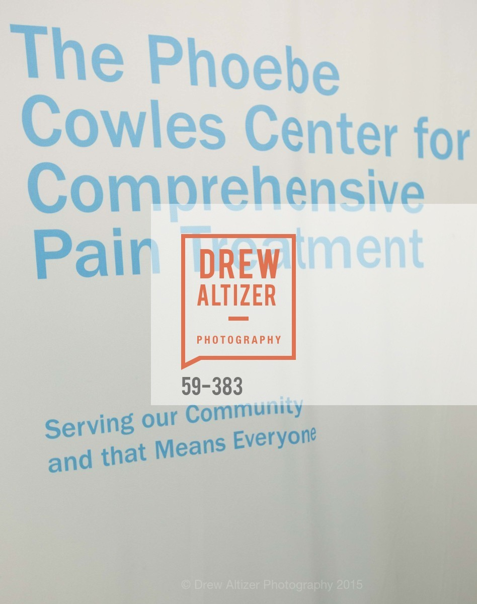 Atmosphere, Groundbreaking ceremony for the Phoebe Cowles Center for Comprehensive Pain Treatment, Phoebe Cowles Center for Comprehensive Pain Treatment. 1199 Bush Street, October 15th, 2015,Drew Altizer, Drew Altizer Photography, full-service event agency, private events, San Francisco photographer, photographer California