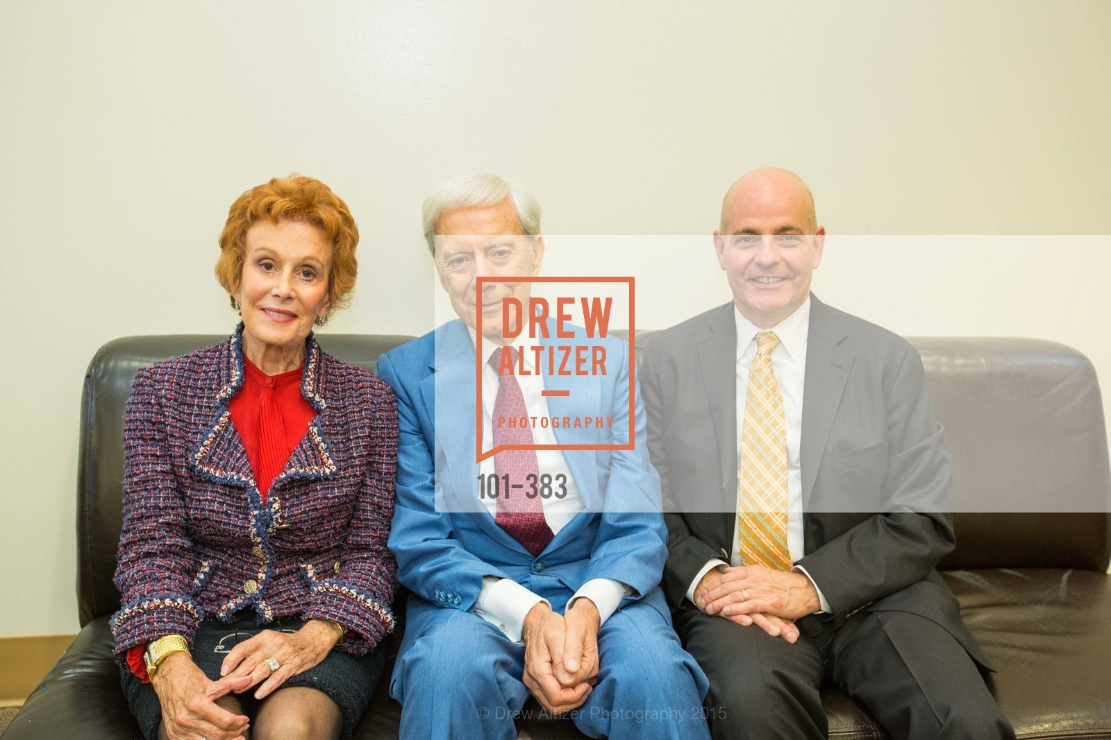 Phoebe Cowles, Robert  Girard, Kevin Causey, Groundbreaking ceremony for the Phoebe Cowles Center for Comprehensive Pain Treatment, Phoebe Cowles Center for Comprehensive Pain Treatment. 1199 Bush Street, October 15th, 2015,Drew Altizer, Drew Altizer Photography, full-service agency, private events, San Francisco photographer, photographer california