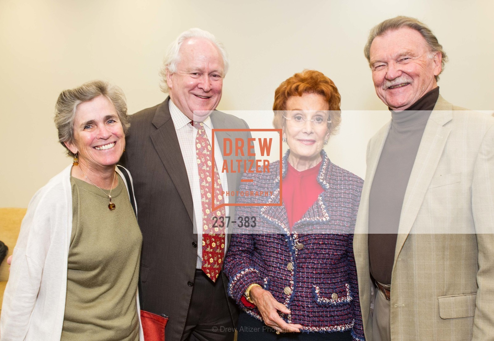 Joan Watson, Robert Harvey, Phoebe Cowles, Hugh Vincent, Groundbreaking ceremony for the Phoebe Cowles Center for Comprehensive Pain Treatment, Phoebe Cowles Center for Comprehensive Pain Treatment. 1199 Bush Street, October 15th, 2015,Drew Altizer, Drew Altizer Photography, full-service agency, private events, San Francisco photographer, photographer california