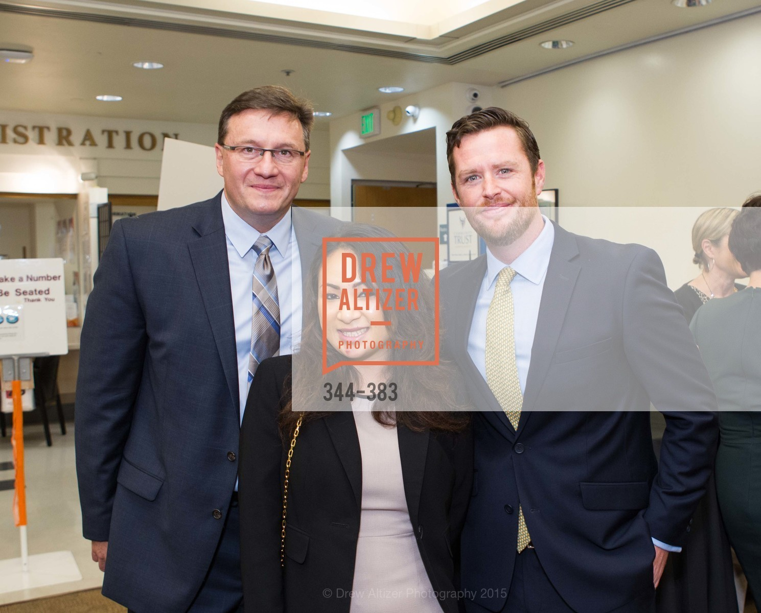 Brian van Wheel, Melanie Guhit, Daragh Byrne, Groundbreaking ceremony for the Phoebe Cowles Center for Comprehensive Pain Treatment, Phoebe Cowles Center for Comprehensive Pain Treatment. 1199 Bush Street, October 15th, 2015,Drew Altizer, Drew Altizer Photography, full-service agency, private events, San Francisco photographer, photographer california