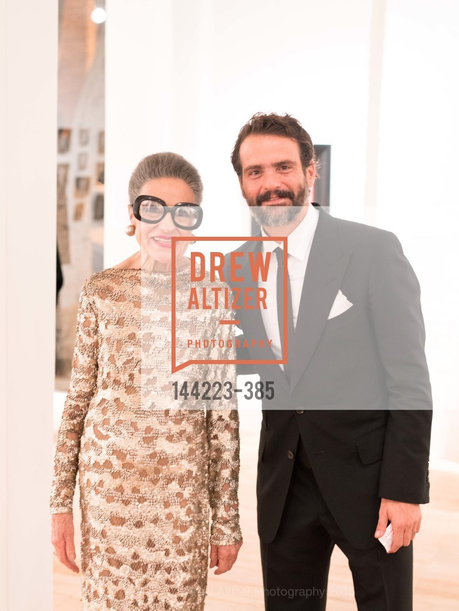 Joy Venturini Bianchi, Paolo Troilo, Celebrating Life through Fashion A Retrospective: Collection of Joy Venturini Bianchi to benefit those who are developmentally disabled, Hedge Gallery. 501 Pacific Ave, October 17th, 2015,Drew Altizer, Drew Altizer Photography, full-service agency, private events, San Francisco photographer, photographer california