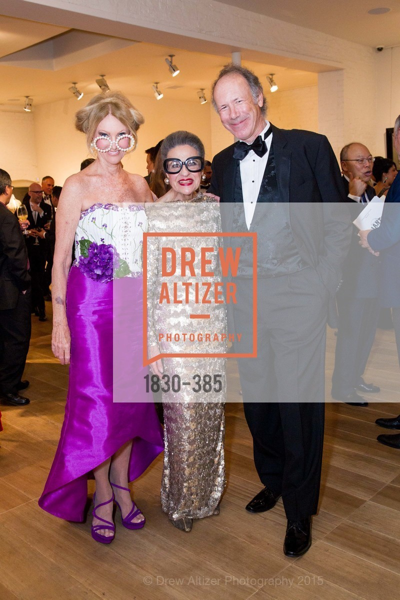 Belinda Berry, Joy Venturini Bianchi, Tom Barrett, Celebrating Life through Fashion A Retrospective: Collection of Joy Venturini Bianchi to benefit those who are developmentally disabled, Hedge Gallery. 501 Pacific Ave, October 17th, 2015,Drew Altizer, Drew Altizer Photography, full-service agency, private events, San Francisco photographer, photographer california