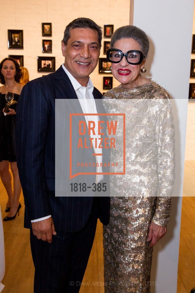 Gus Murad, Joy Venturini Bianchi, Celebrating Life through Fashion A Retrospective: Collection of Joy Venturini Bianchi to benefit those who are developmentally disabled, Hedge Gallery. 501 Pacific Ave, October 17th, 2015,Drew Altizer, Drew Altizer Photography, full-service event agency, private events, San Francisco photographer, photographer California