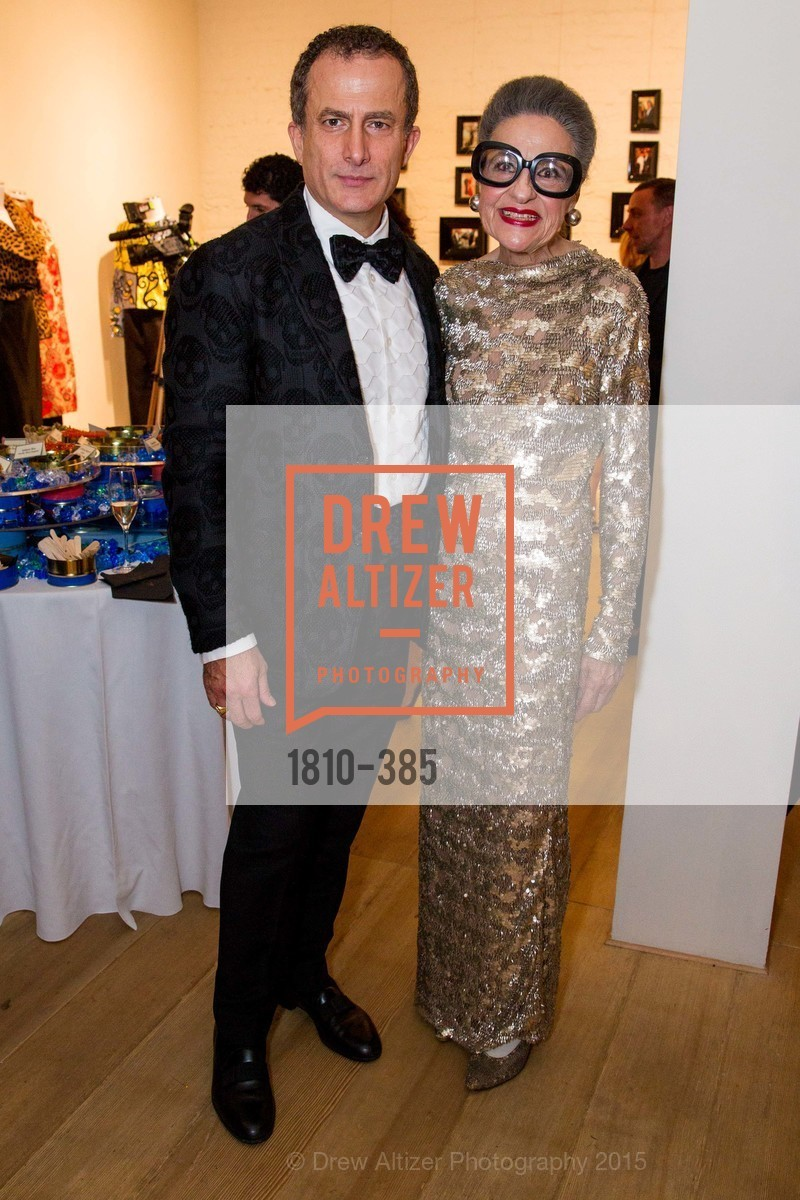 Jorge Maumer, Joy Venturini Bianchi, Celebrating Life through Fashion A Retrospective: Collection of Joy Venturini Bianchi to benefit those who are developmentally disabled, Hedge Gallery. 501 Pacific Ave, October 17th, 2015,Drew Altizer, Drew Altizer Photography, full-service agency, private events, San Francisco photographer, photographer california
