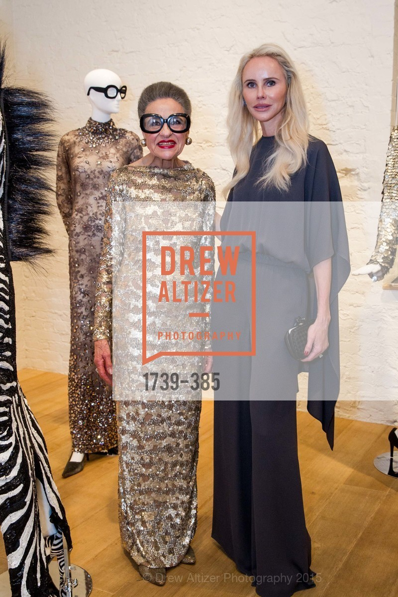 Joy Venturini Bianchi, Vanessa Getty, Celebrating Life through Fashion A Retrospective: Collection of Joy Venturini Bianchi to benefit those who are developmentally disabled, Hedge Gallery. 501 Pacific Ave, October 17th, 2015,Drew Altizer, Drew Altizer Photography, full-service agency, private events, San Francisco photographer, photographer california