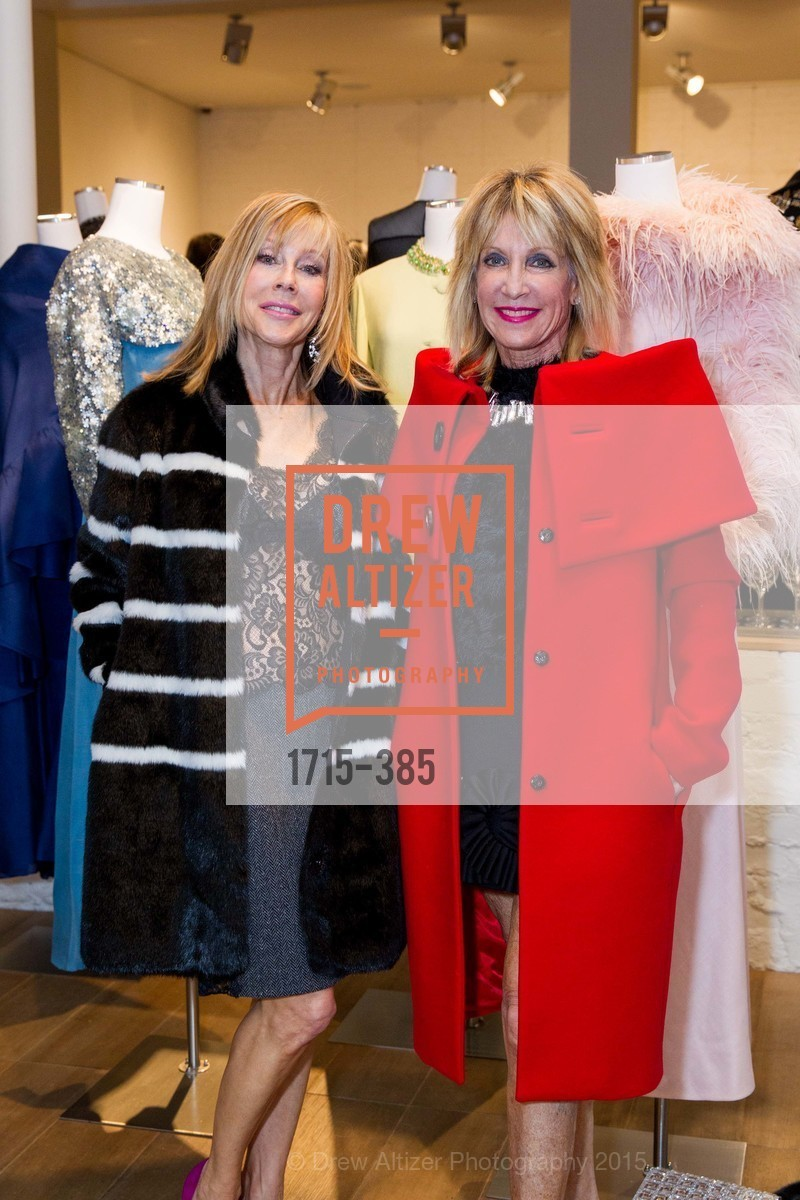 Barbrara Winchell, Sandy Mandel, Celebrating Life through Fashion A Retrospective: Collection of Joy Venturini Bianchi to benefit those who are developmentally disabled, Hedge Gallery. 501 Pacific Ave, October 17th, 2015,Drew Altizer, Drew Altizer Photography, full-service agency, private events, San Francisco photographer, photographer california