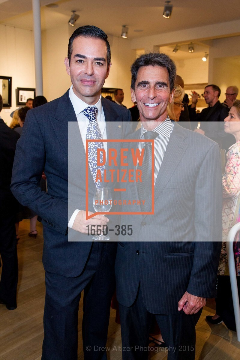 Gary Lopez, Mark Leno, Celebrating Life through Fashion A Retrospective: Collection of Joy Venturini Bianchi to benefit those who are developmentally disabled, Hedge Gallery. 501 Pacific Ave, October 17th, 2015,Drew Altizer, Drew Altizer Photography, full-service agency, private events, San Francisco photographer, photographer california