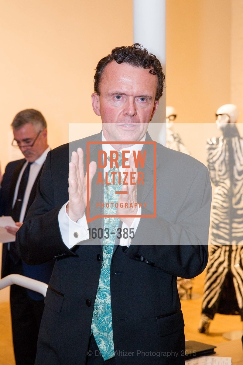 Dennis Snyder, Celebrating Life through Fashion A Retrospective: Collection of Joy Venturini Bianchi to benefit those who are developmentally disabled, Hedge Gallery. 501 Pacific Ave, October 17th, 2015,Drew Altizer, Drew Altizer Photography, full-service agency, private events, San Francisco photographer, photographer california