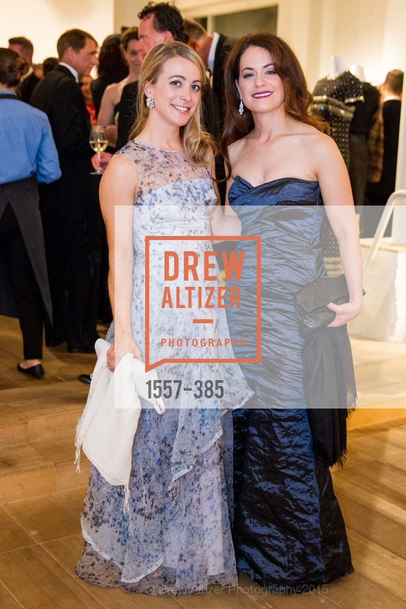 Kelly Huibregtse, Jessica Litwin, Celebrating Life through Fashion A Retrospective: Collection of Joy Venturini Bianchi to benefit those who are developmentally disabled, Hedge Gallery. 501 Pacific Ave, October 17th, 2015,Drew Altizer, Drew Altizer Photography, full-service agency, private events, San Francisco photographer, photographer california