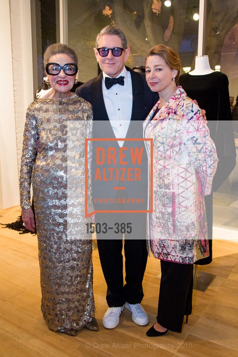 Joy Venturini Bianchi, Steven Volpe, Melissa Emergui, Celebrating Life through Fashion A Retrospective: Collection of Joy Venturini Bianchi to benefit those who are developmentally disabled, Hedge Gallery. 501 Pacific Ave, October 17th, 2015,Drew Altizer, Drew Altizer Photography, full-service agency, private events, San Francisco photographer, photographer california