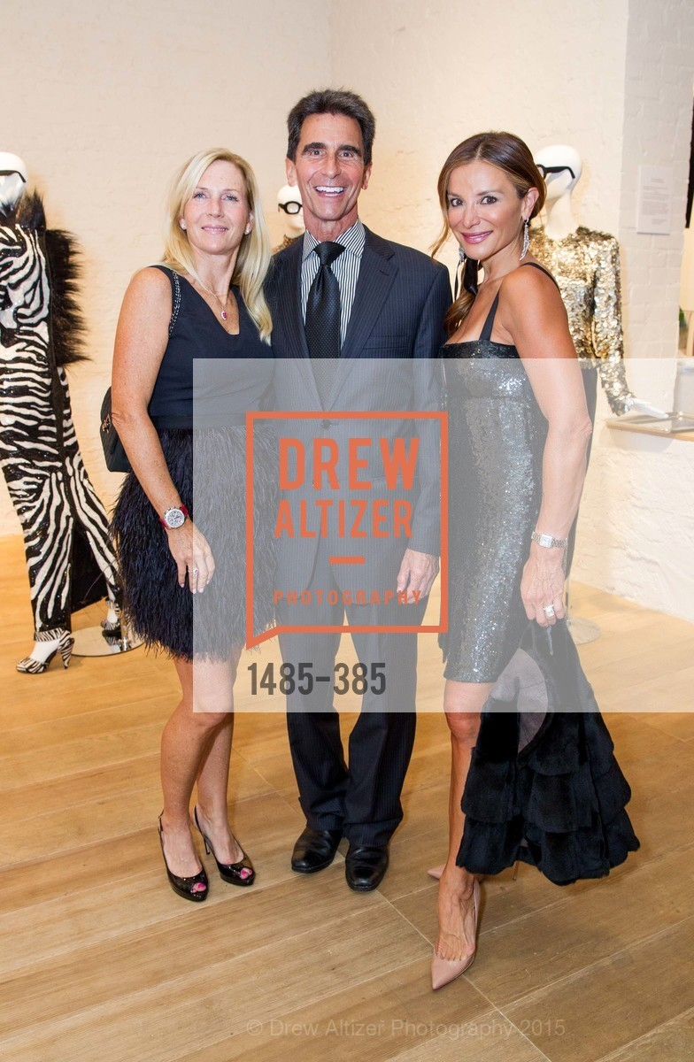 Diane Adams, Mark Leno, Claudia Ross, Celebrating Life through Fashion A Retrospective: Collection of Joy Venturini Bianchi to benefit those who are developmentally disabled, Hedge Gallery. 501 Pacific Ave, October 17th, 2015,Drew Altizer, Drew Altizer Photography, full-service agency, private events, San Francisco photographer, photographer california