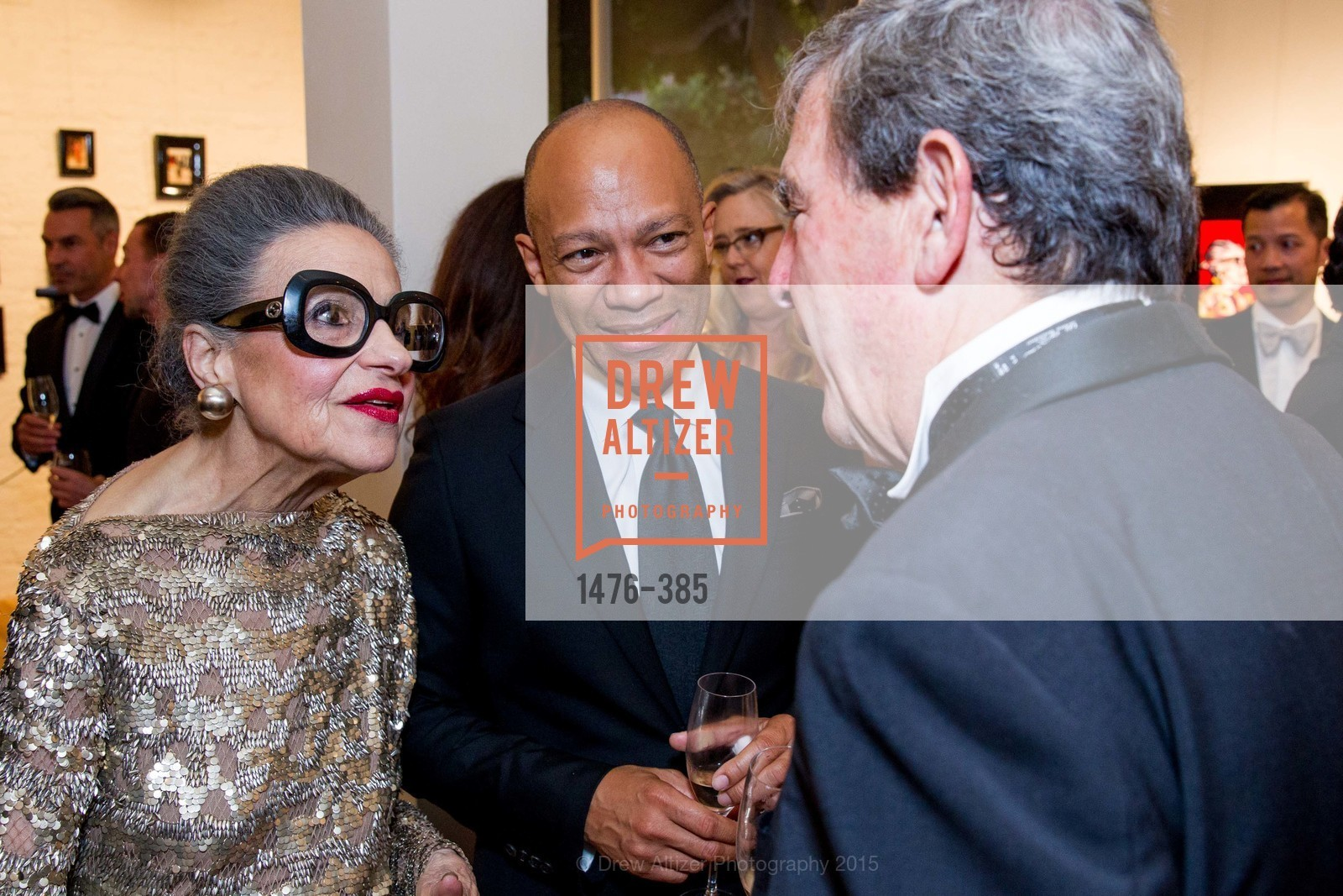 Joy Venturini Bianchi, Ken McNeely, Celebrating Life through Fashion A Retrospective: Collection of Joy Venturini Bianchi to benefit those who are developmentally disabled, Hedge Gallery. 501 Pacific Ave, October 17th, 2015,Drew Altizer, Drew Altizer Photography, full-service agency, private events, San Francisco photographer, photographer california