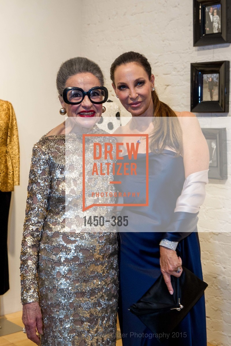 Joy Venturini Bianchi, Lisa Pliner, Celebrating Life through Fashion A Retrospective: Collection of Joy Venturini Bianchi to benefit those who are developmentally disabled, Hedge Gallery. 501 Pacific Ave, October 17th, 2015,Drew Altizer, Drew Altizer Photography, full-service event agency, private events, San Francisco photographer, photographer California