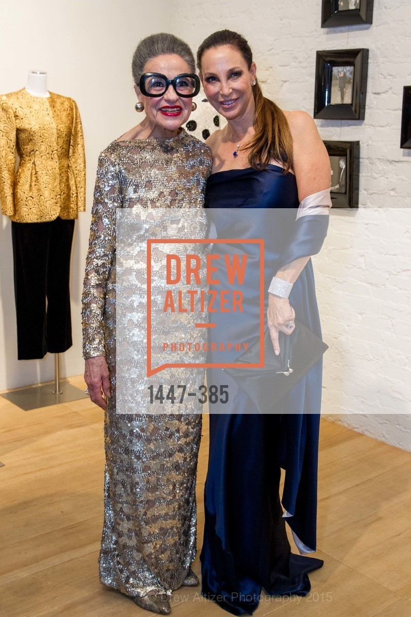 Joy Venturini Bianchi, Lisa Pliner, Celebrating Life through Fashion A Retrospective: Collection of Joy Venturini Bianchi to benefit those who are developmentally disabled, Hedge Gallery. 501 Pacific Ave, October 17th, 2015,Drew Altizer, Drew Altizer Photography, full-service agency, private events, San Francisco photographer, photographer california