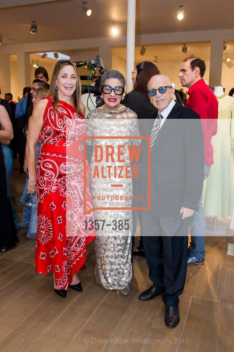 Lisa Pliner, Donald Pliner, Joy Venturini Bianchi, Celebrating Life through Fashion A Retrospective: Collection of Joy Venturini Bianchi to benefit those who are developmentally disabled, Hedge Gallery. 501 Pacific Ave, October 17th, 2015,Drew Altizer, Drew Altizer Photography, full-service agency, private events, San Francisco photographer, photographer california