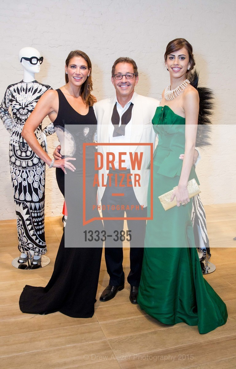 Christine Williams, Andy Chase, Kendall Chase, Celebrating Life through Fashion A Retrospective: Collection of Joy Venturini Bianchi to benefit those who are developmentally disabled, Hedge Gallery. 501 Pacific Ave, October 17th, 2015,Drew Altizer, Drew Altizer Photography, full-service agency, private events, San Francisco photographer, photographer california