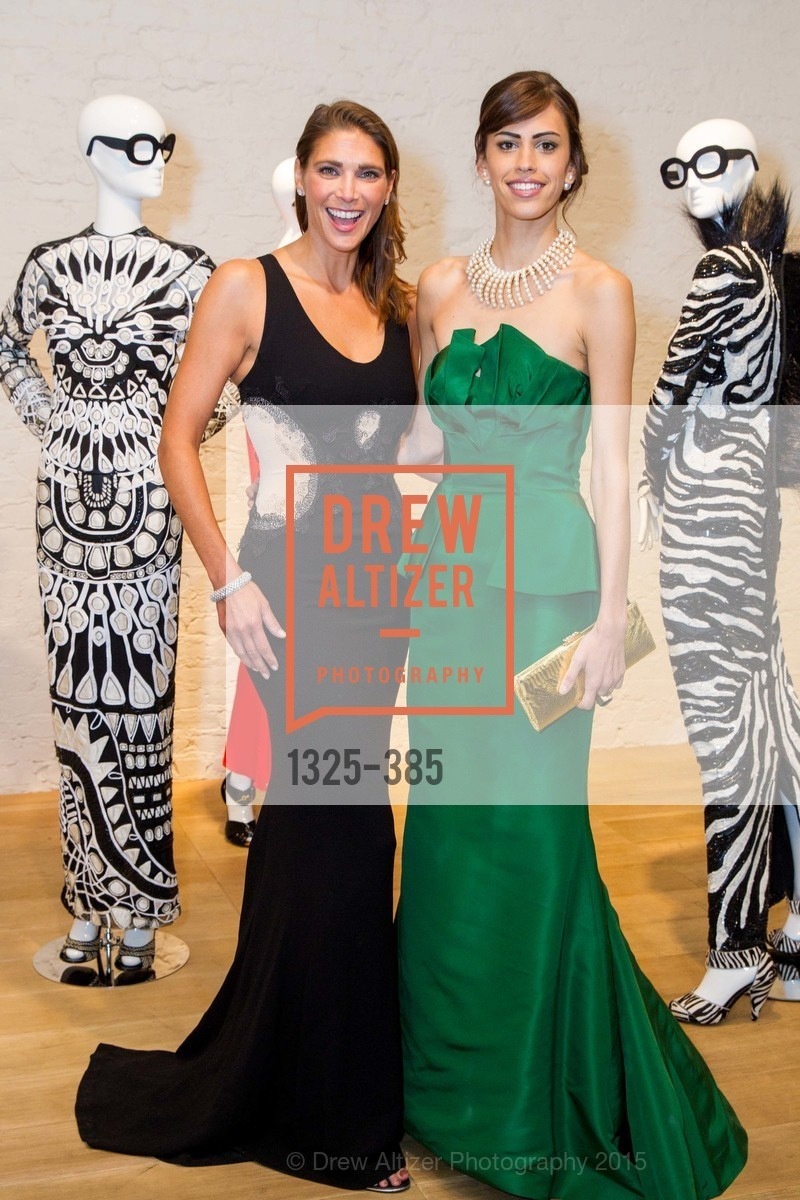 Christine Williams, Kendall Chase, Celebrating Life through Fashion A Retrospective: Collection of Joy Venturini Bianchi to benefit those who are developmentally disabled, Hedge Gallery. 501 Pacific Ave, October 17th, 2015,Drew Altizer, Drew Altizer Photography, full-service agency, private events, San Francisco photographer, photographer california
