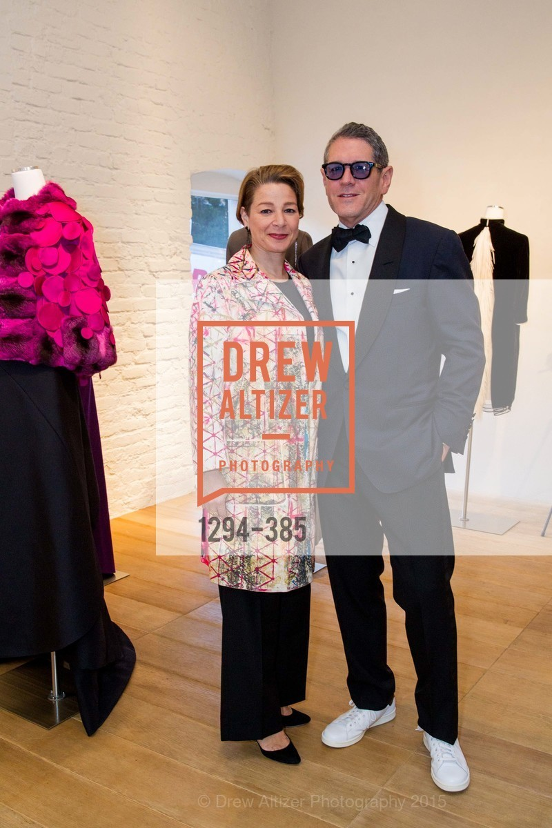 Melissa Emergui, Steven Volpe, Celebrating Life through Fashion A Retrospective: Collection of Joy Venturini Bianchi to benefit those who are developmentally disabled, Hedge Gallery. 501 Pacific Ave, October 17th, 2015,Drew Altizer, Drew Altizer Photography, full-service event agency, private events, San Francisco photographer, photographer California