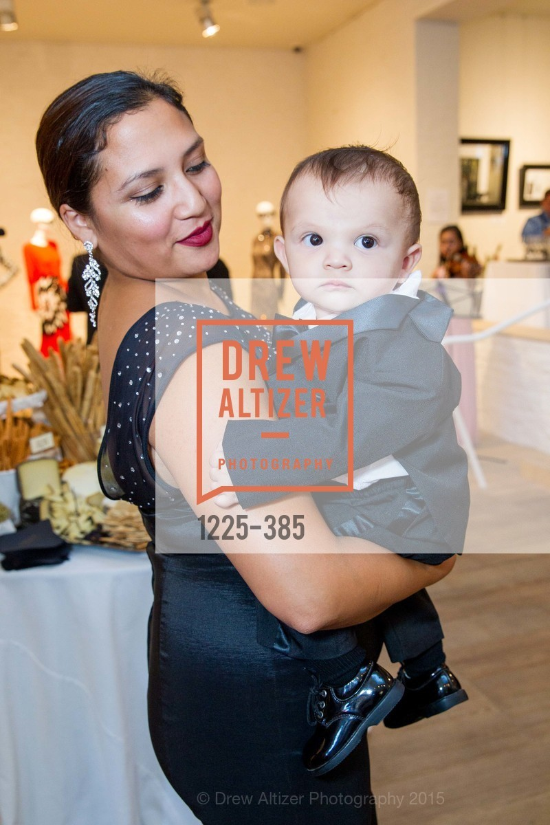 Top Picks, Celebrating Life through Fashion A Retrospective: Collection of Joy Venturini Bianchi to benefit those who are developmentally disabled, October 17th, 2015, Photo