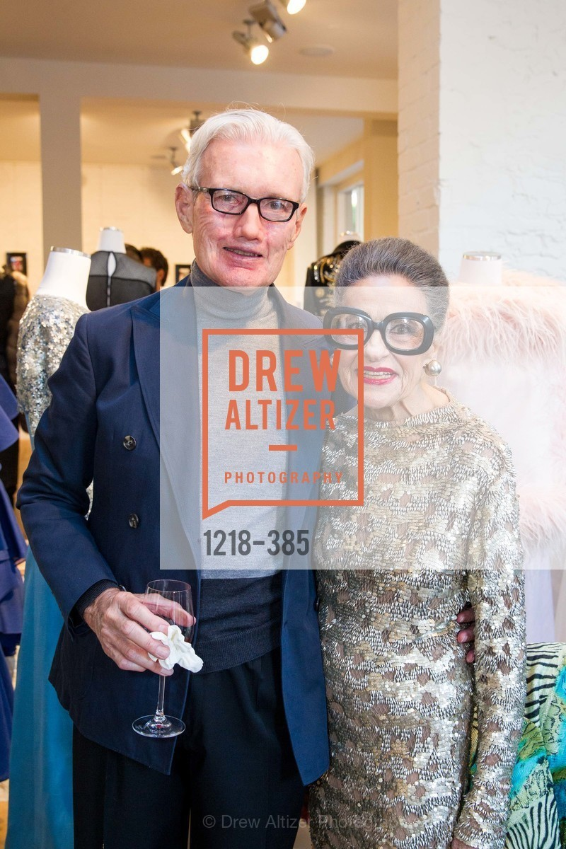 William Smith, Joy Venturini Bianchi, Celebrating Life through Fashion A Retrospective: Collection of Joy Venturini Bianchi to benefit those who are developmentally disabled, Hedge Gallery. 501 Pacific Ave, October 17th, 2015,Drew Altizer, Drew Altizer Photography, full-service agency, private events, San Francisco photographer, photographer california