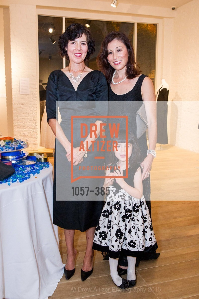 Leda Simonsen, Michelle Pender, Hanna Degarra, Celebrating Life through Fashion A Retrospective: Collection of Joy Venturini Bianchi to benefit those who are developmentally disabled, Hedge Gallery. 501 Pacific Ave, October 17th, 2015,Drew Altizer, Drew Altizer Photography, full-service agency, private events, San Francisco photographer, photographer california