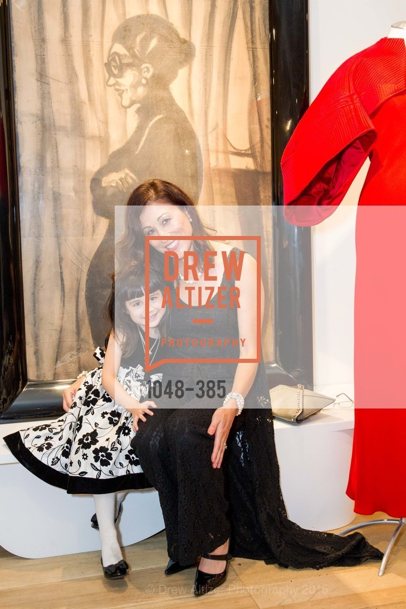 Hanna Degarra, Michelle Pender, Celebrating Life through Fashion A Retrospective: Collection of Joy Venturini Bianchi to benefit those who are developmentally disabled, Hedge Gallery. 501 Pacific Ave, October 17th, 2015,Drew Altizer, Drew Altizer Photography, full-service agency, private events, San Francisco photographer, photographer california