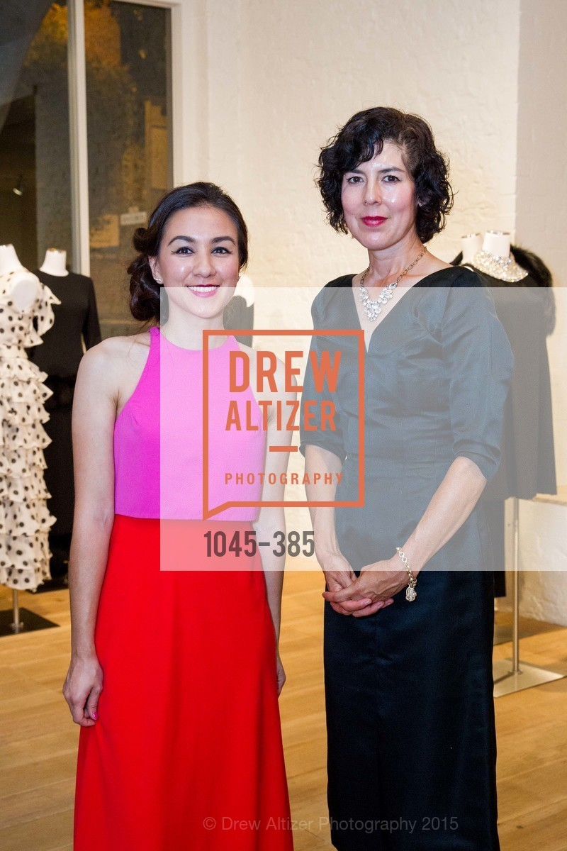 Emily Dorfman, Leda Simonsen, Celebrating Life through Fashion A Retrospective: Collection of Joy Venturini Bianchi to benefit those who are developmentally disabled, Hedge Gallery. 501 Pacific Ave, October 17th, 2015,Drew Altizer, Drew Altizer Photography, full-service agency, private events, San Francisco photographer, photographer california
