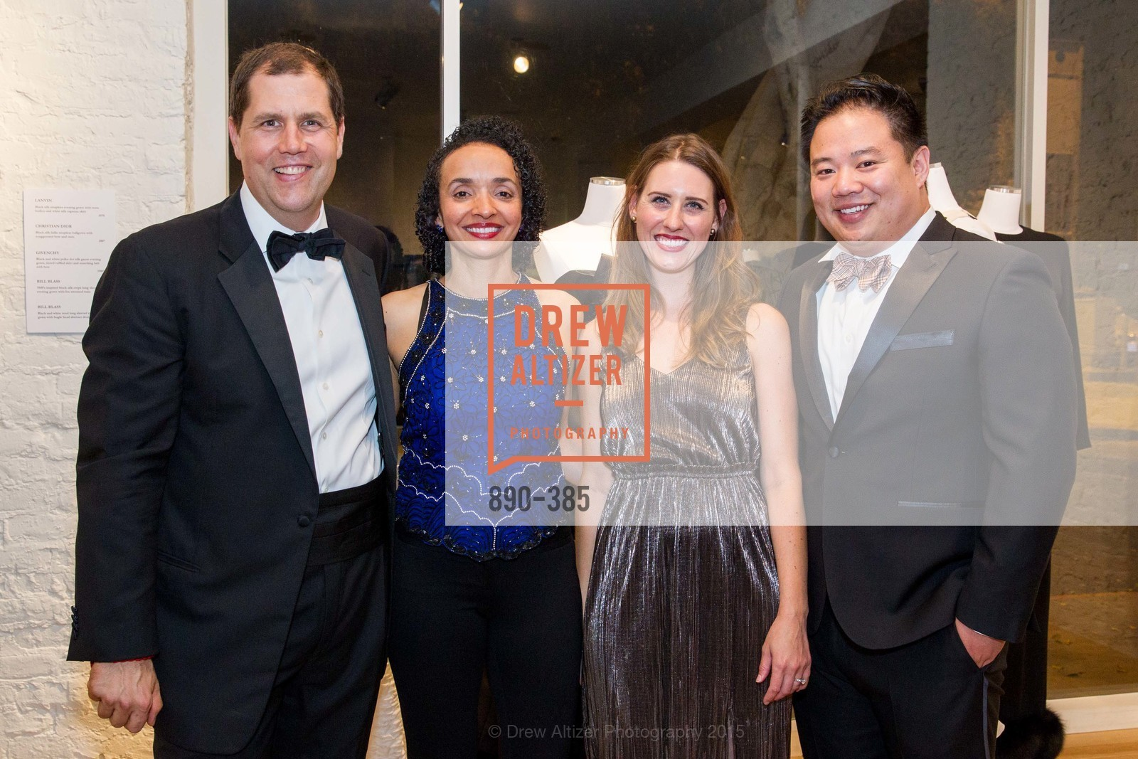 Drew Altizer, Camille Hayes, Jami Witek, Chris Ying, Celebrating Life through Fashion A Retrospective: Collection of Joy Venturini Bianchi to benefit those who are developmentally disabled, Hedge Gallery. 501 Pacific Ave, October 17th, 2015,Drew Altizer, Drew Altizer Photography, full-service agency, private events, San Francisco photographer, photographer california