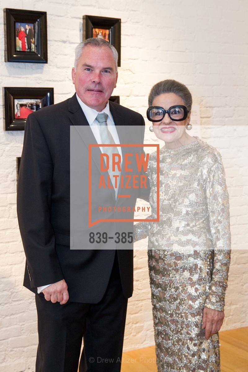 Martin Halloran, Joy Venturini Bianchi, Celebrating Life through Fashion A Retrospective: Collection of Joy Venturini Bianchi to benefit those who are developmentally disabled, Hedge Gallery. 501 Pacific Ave, October 17th, 2015,Drew Altizer, Drew Altizer Photography, full-service agency, private events, San Francisco photographer, photographer california