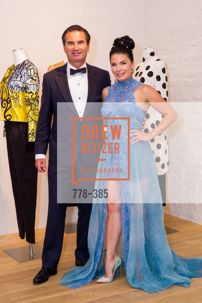 William Brown, Skye Dryman, Celebrating Life through Fashion A Retrospective: Collection of Joy Venturini Bianchi to benefit those who are developmentally disabled, Hedge Gallery. 501 Pacific Ave, October 17th, 2015,Drew Altizer, Drew Altizer Photography, full-service agency, private events, San Francisco photographer, photographer california