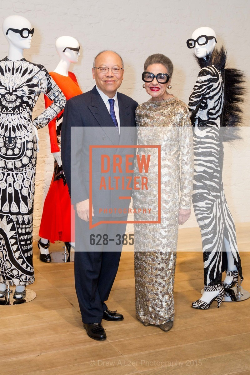 Stanley Wong, Joy Venturini Bianchi, Celebrating Life through Fashion A Retrospective: Collection of Joy Venturini Bianchi to benefit those who are developmentally disabled, Hedge Gallery. 501 Pacific Ave, October 17th, 2015,Drew Altizer, Drew Altizer Photography, full-service agency, private events, San Francisco photographer, photographer california