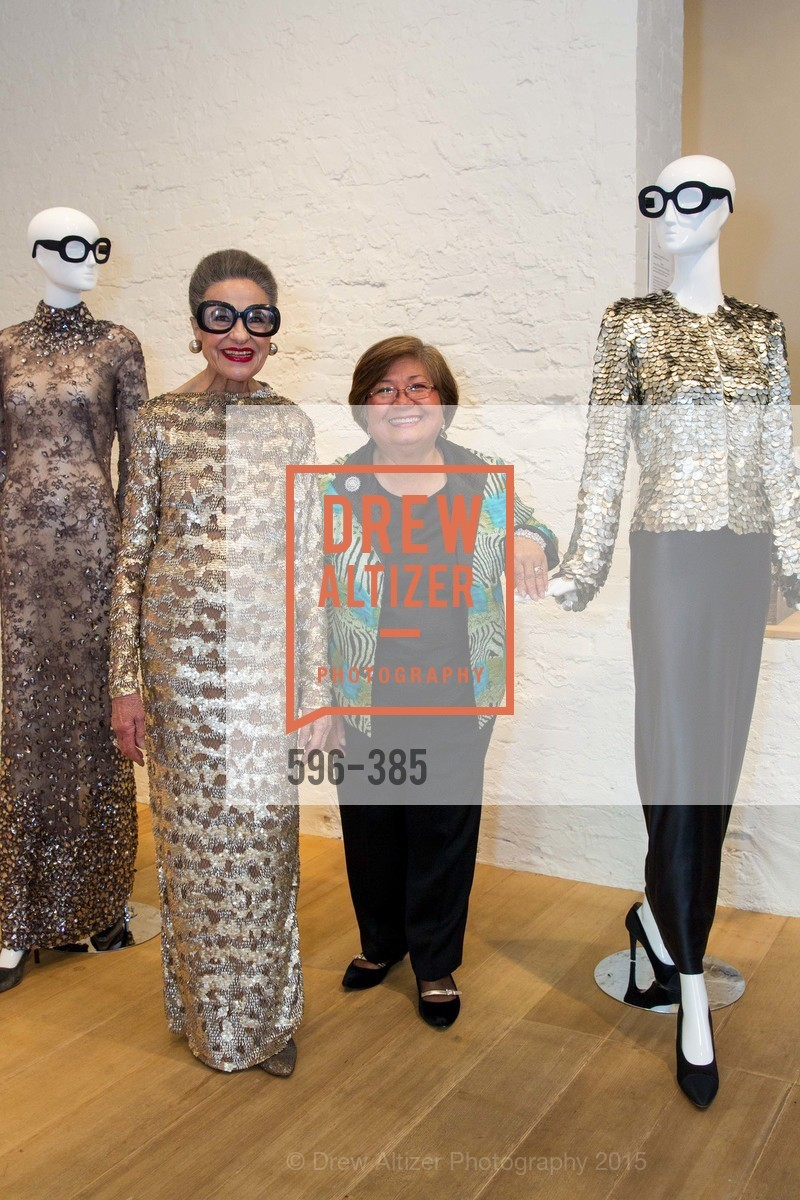 Joy Venturini Bianchi, Anita Sampisas, Celebrating Life through Fashion A Retrospective: Collection of Joy Venturini Bianchi to benefit those who are developmentally disabled, Hedge Gallery. 501 Pacific Ave, October 17th, 2015