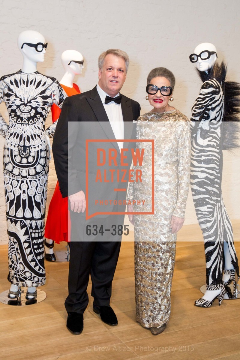 Wes Carroll, Joy Venturini Bianchi, Celebrating Life through Fashion A Retrospective: Collection of Joy Venturini Bianchi to benefit those who are developmentally disabled, Hedge Gallery. 501 Pacific Ave, October 17th, 2015,Drew Altizer, Drew Altizer Photography, full-service event agency, private events, San Francisco photographer, photographer California