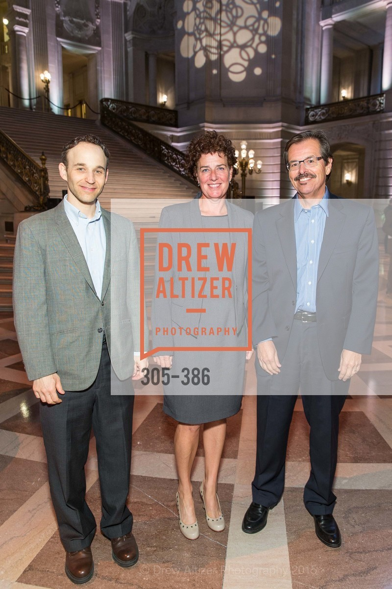 Michael Stoll, Jane Sullivan, Ruben Orduna, Full Circle Fund Presents: R15E, San Francisco City Hall. 1 Dr Carlton B Goodlett Pl, October 15th, 2015,Drew Altizer, Drew Altizer Photography, full-service agency, private events, San Francisco photographer, photographer california
