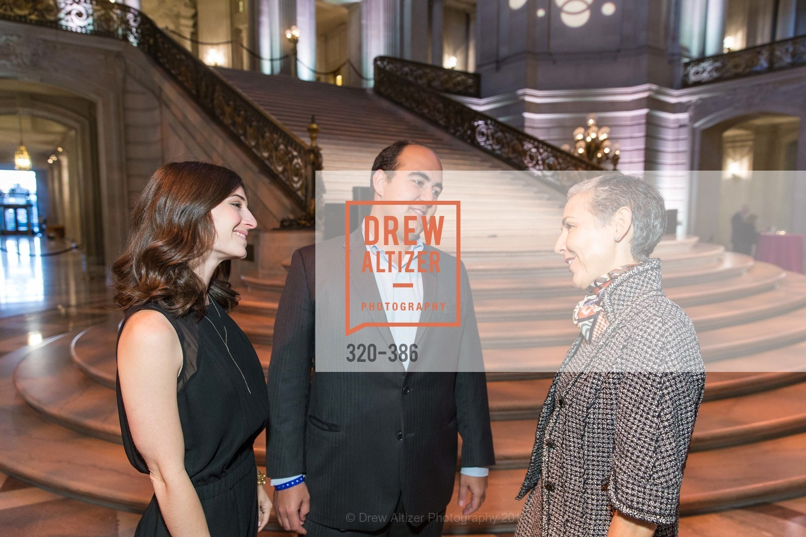 Jessica Slor, Sam Fisher, Sakurako Fisher, Full Circle Fund Presents: R15E, San Francisco City Hall. 1 Dr Carlton B Goodlett Pl, October 15th, 2015,Drew Altizer, Drew Altizer Photography, full-service agency, private events, San Francisco photographer, photographer california