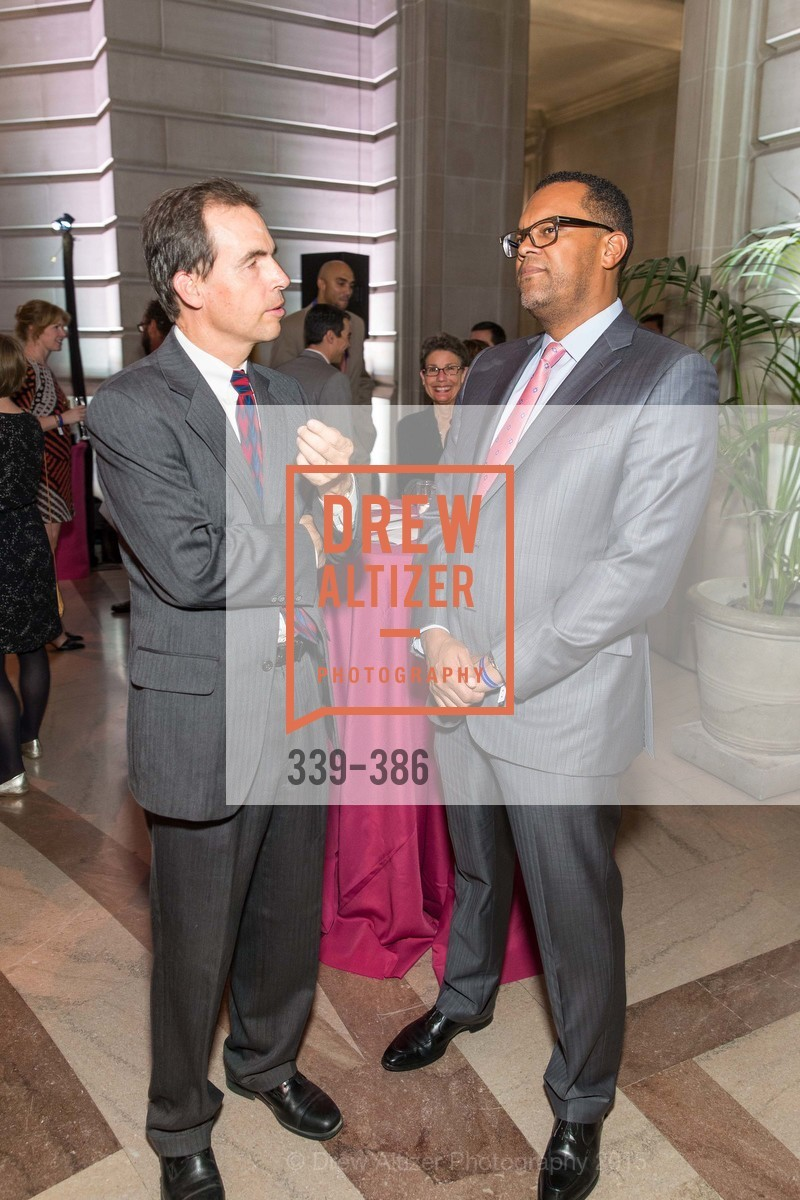 Steve McCoy-Thompson, Fred Blackwell, Full Circle Fund Presents: R15E, San Francisco City Hall. 1 Dr Carlton B Goodlett Pl, October 15th, 2015,Drew Altizer, Drew Altizer Photography, full-service agency, private events, San Francisco photographer, photographer california