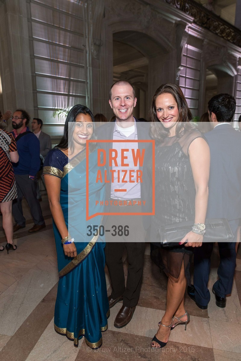 Anu Narla, Steven DuBois, Carrie Odom, Full Circle Fund Presents: R15E, San Francisco City Hall. 1 Dr Carlton B Goodlett Pl, October 15th, 2015,Drew Altizer, Drew Altizer Photography, full-service agency, private events, San Francisco photographer, photographer california