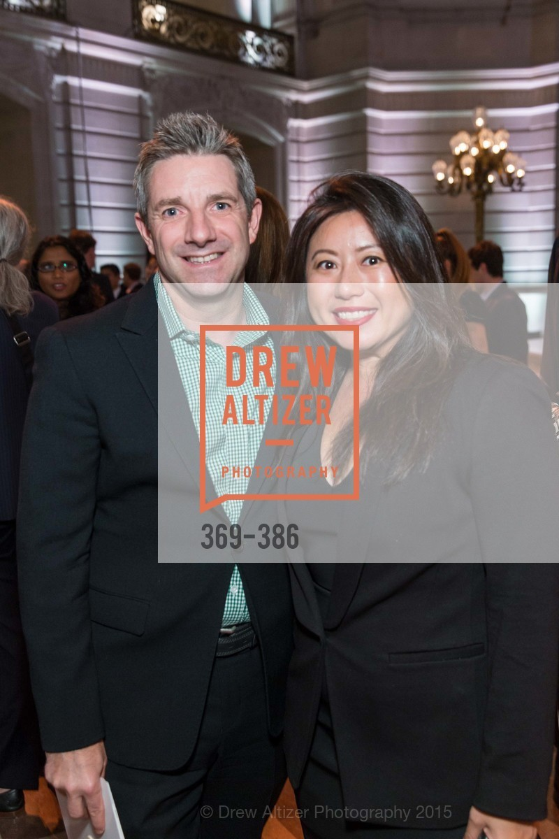 Stuart Canning, Lily Yeoh, Full Circle Fund Presents: R15E, San Francisco City Hall. 1 Dr Carlton B Goodlett Pl, October 15th, 2015,Drew Altizer, Drew Altizer Photography, full-service agency, private events, San Francisco photographer, photographer california