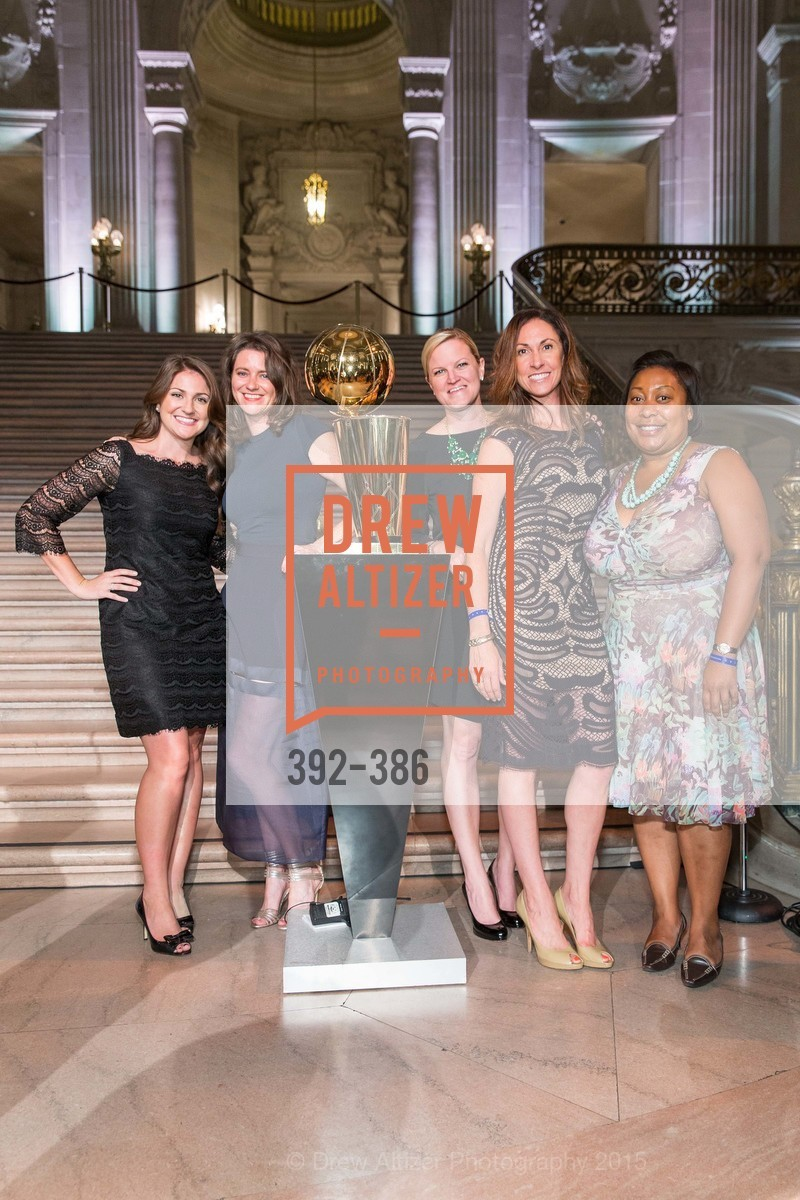 Lauren Dupont, Kirsten Strobel, Blair Palmer, Gwyneth Borden, Full Circle Fund Presents: R15E, San Francisco City Hall. 1 Dr Carlton B Goodlett Pl, October 15th, 2015,Drew Altizer, Drew Altizer Photography, full-service agency, private events, San Francisco photographer, photographer california
