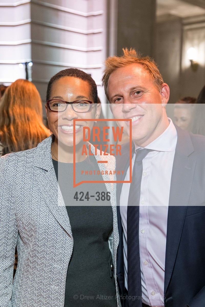 Gail Covington, Michael Anders, Full Circle Fund Presents: R15E, San Francisco City Hall. 1 Dr Carlton B Goodlett Pl, October 15th, 2015,Drew Altizer, Drew Altizer Photography, full-service agency, private events, San Francisco photographer, photographer california