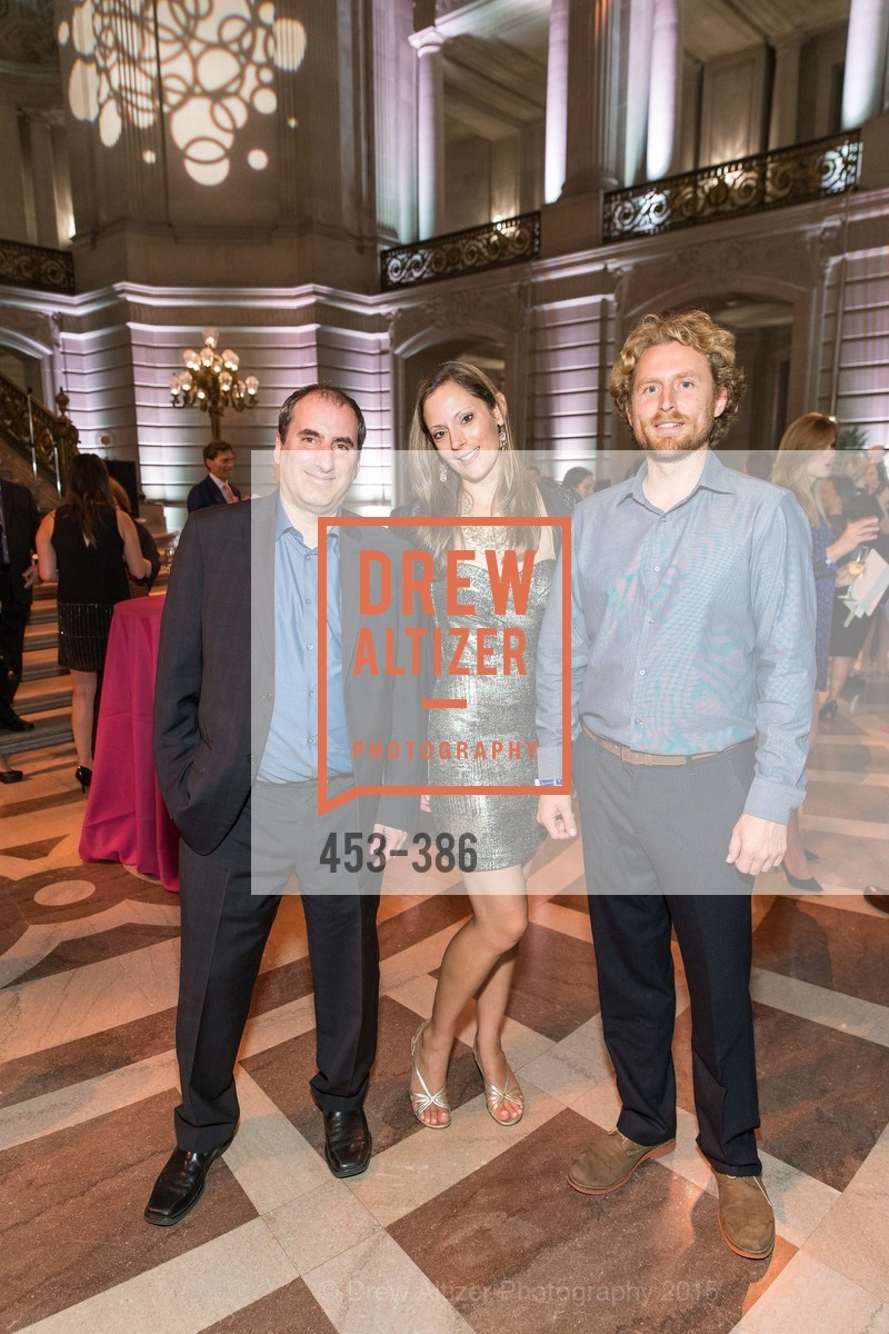 Steve Katz, Trina Martynowicz, Matthew Scharpnick, Full Circle Fund Presents: R15E, San Francisco City Hall. 1 Dr Carlton B Goodlett Pl, October 15th, 2015,Drew Altizer, Drew Altizer Photography, full-service agency, private events, San Francisco photographer, photographer california