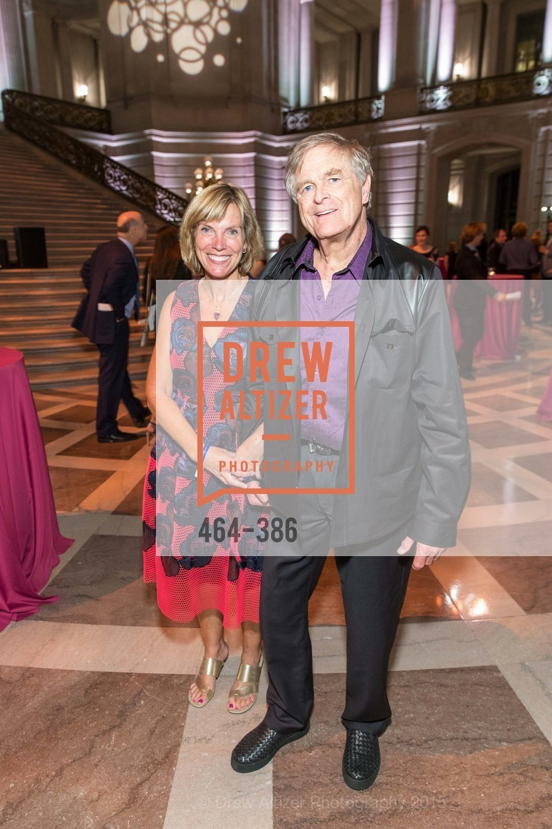 Karen Alden, Ellis Alden, Full Circle Fund Presents: R15E, San Francisco City Hall. 1 Dr Carlton B Goodlett Pl, October 15th, 2015,Drew Altizer, Drew Altizer Photography, full-service agency, private events, San Francisco photographer, photographer california